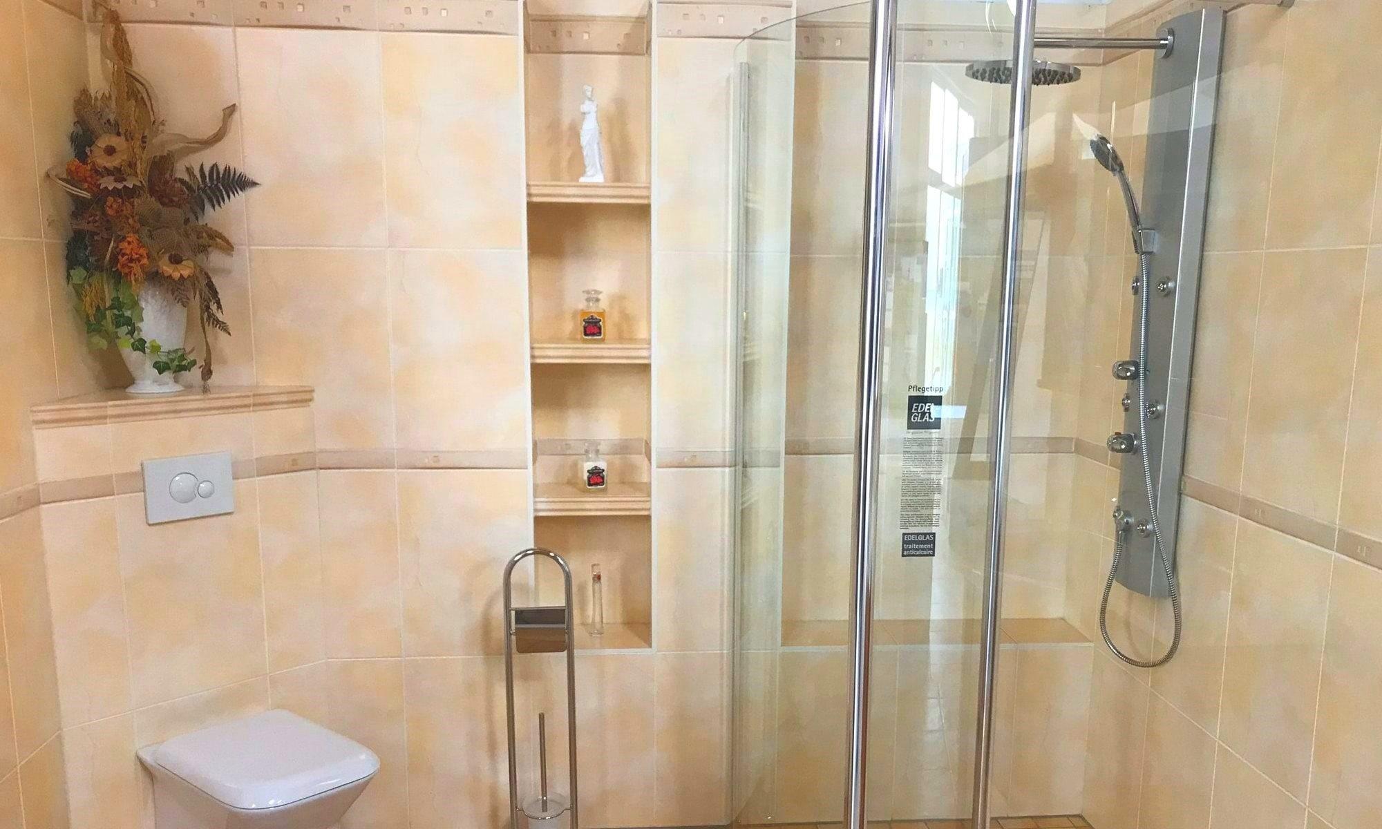 Fliesen-Sanitär-Kunath GmbH